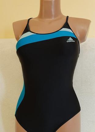 Спортивный купальник фирмы adidas p.10/38
