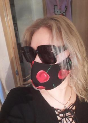 Защитные маски не медицинские