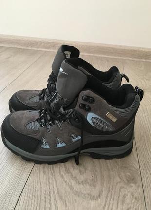 Сапоги / ботинки/ черевики crane
