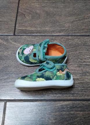 Топики # мокасины # обувь для первых шагов