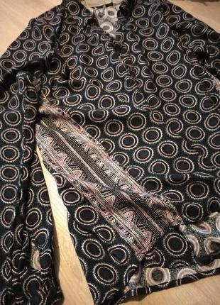 Брендовая рубашка cecil