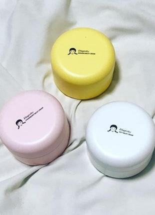 Молочно-клубничный крем для лица diapretty strawberry milky cream - 50 мл