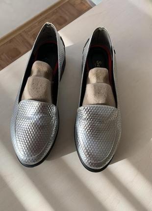 Лоферы, туфли , макасины