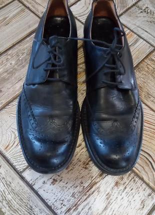 Туфли ,броги