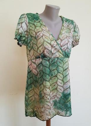 Брендовая нарядная блузочка #летняяраспродажа