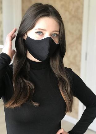 Эко питта маска 100% гарантия  - наивысшее качества ткани