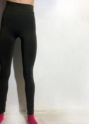 Женские спортивные лосины puma evoknit ( пума лрр )