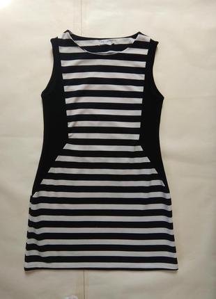 Стильное платье футляр cortefiel, xl размера.