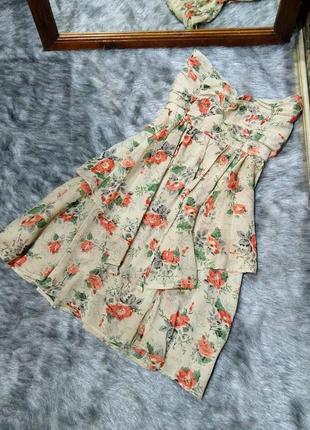 #розвантажуюсь платье бюстье без бретелей asos