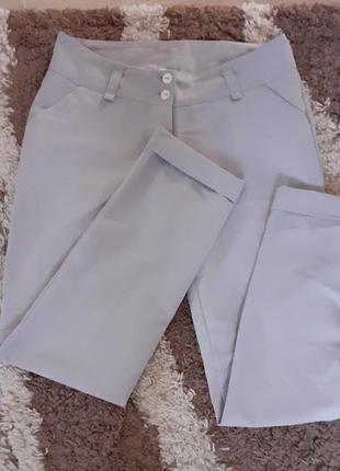 Классически брюки