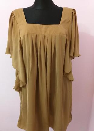 Блуза королівський розмір/k&d/7xl...