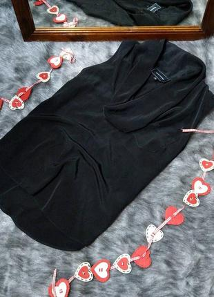 #розвантажуюсь топ блуза кофточка с воротником хомутом river island