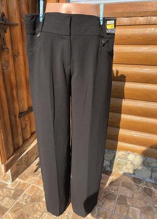 Брюки кюлоти 16uk,класичні брюки