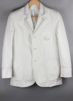 Оригинальный мужской пиджак