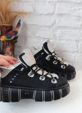 ‼️распродажа последних размеров ‼️очень крутые ботиночки