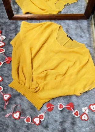 #розвантажуюсь блузка кофточка atmosphere1 фото