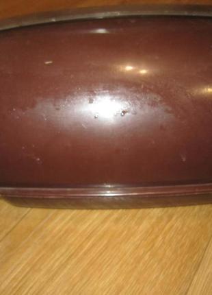 Хлебница 20х28 см