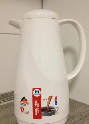 Термос 1 литер для чая и кофе