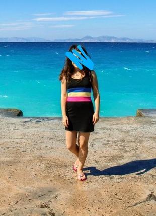 Сарафан плаття на мініатюрну дівчину