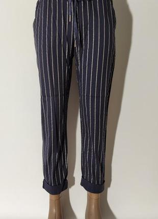 Распродажа брюк из италии