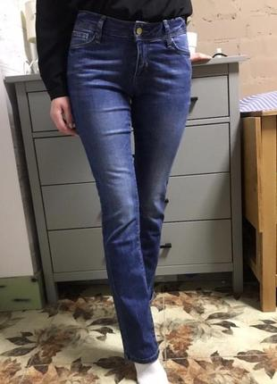 Классические джинсы colin's