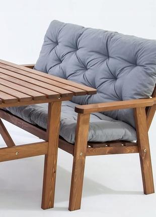 Сиденья на стуло