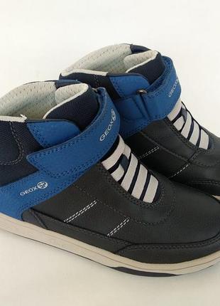 Geox maltin ботинки р 35