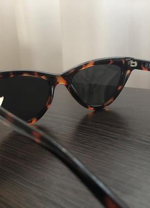 Солнцезащитные очки h&m6 фото