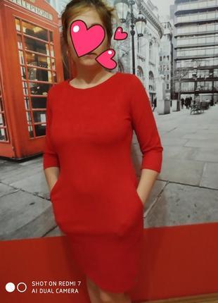 Замшеве плаття xs,s