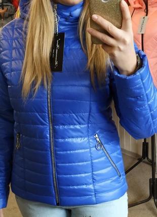 Куртка, размер 54