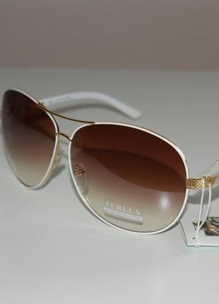 Новые красивые солнцезащитные очки (защита - uv 400)