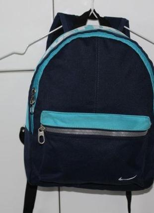 Рюкзак рюкзачок nike mini just do it