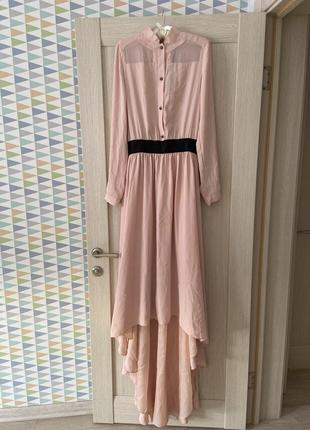 Роскошное платье karstadt