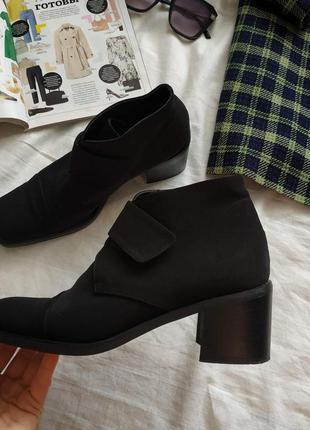 Ботинки винтаж⛔🥾1пара-199грн👢🥾2пары-260грн⛔