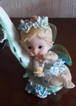 Ангелочек  статуэтка