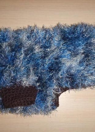 Кофта свитер для собаки р.30 см