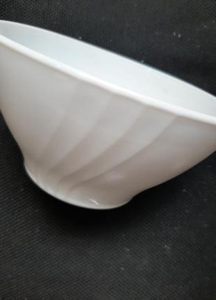 Пиала,стеклокерамика