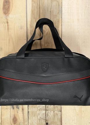 Новая безумно крутая стильная качественная сумка pu кожа / дорожная / шопер / городская