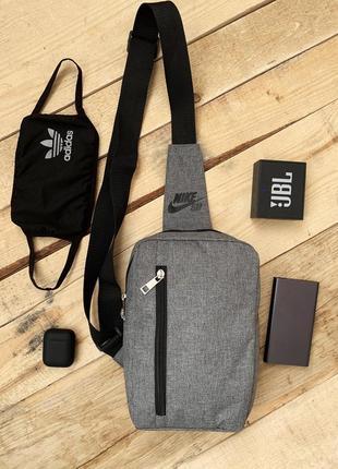 Новая безумно классная сумка через плече 😍 / слинг / барсетка / клатч