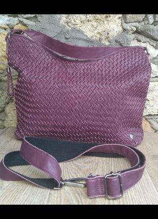 House of janic carlo сумка в стиле bottega veneta 46*34 натуральная кожа gucci prada