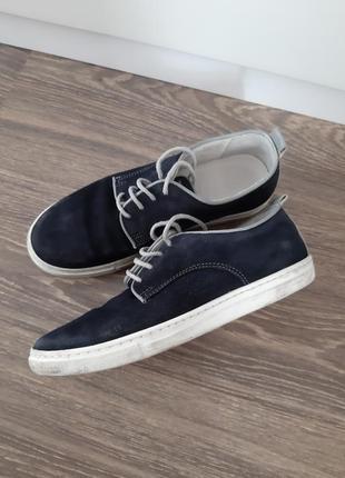 Туфлі armani