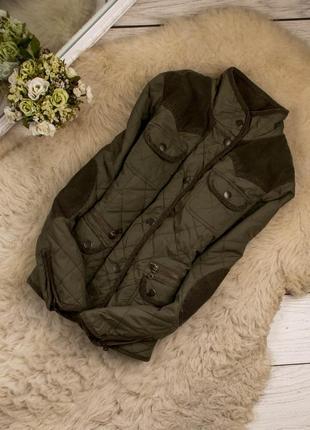 Качественная весенняя куртка от next рр 12 наш 46
