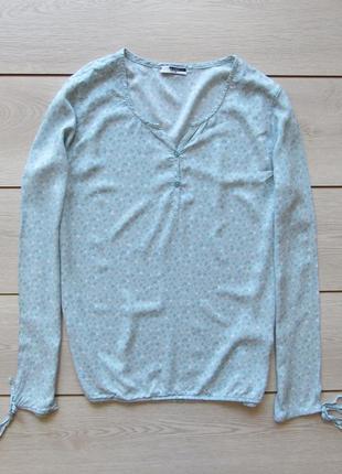 Нежная тонкая блуза от blue motion