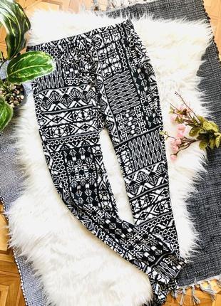 Легкие штаны papaya р-р s-m