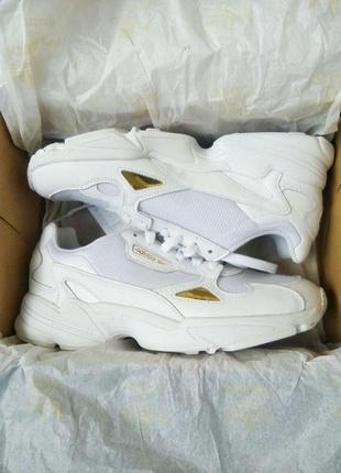 Оригинал adidas falcon w женские кроссовки