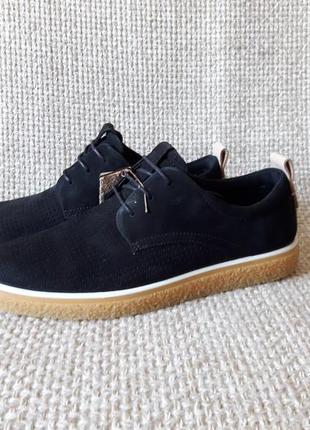 Туфлі ecco crepetray 200323 оригінал розмір 39
