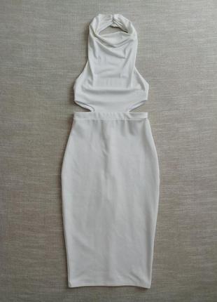 Сексі плаття міді
