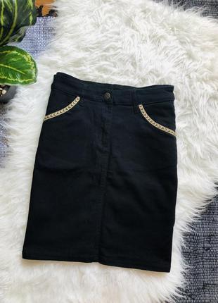 Базовая юбка esmara р-р 36