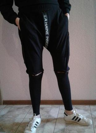 Мега крутые штаны - трансформеры m