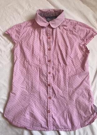 Мила натуральна сорочка